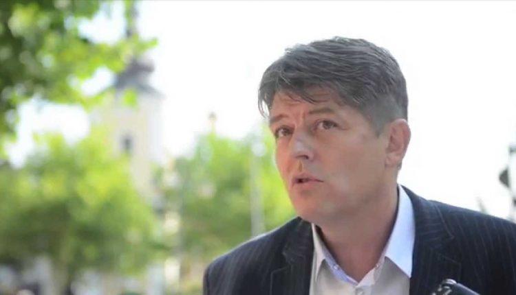 Neúspešný kandidát Crkoň sa obáva rozpredávania mestských pozemkov