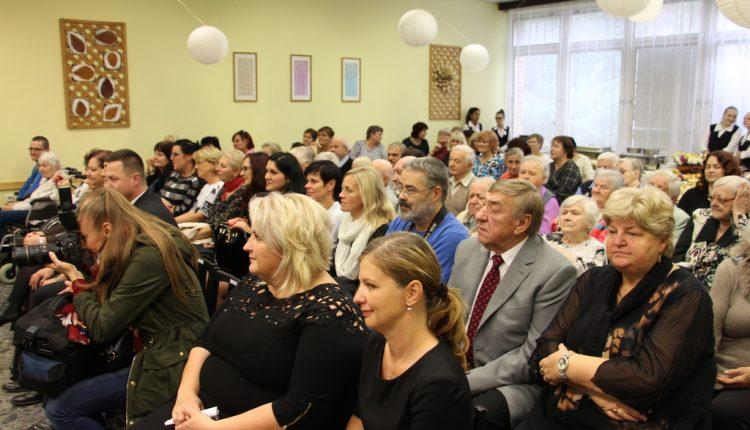 V CSS Chmelinec v Púchove oslavovali 30. výročie založenia