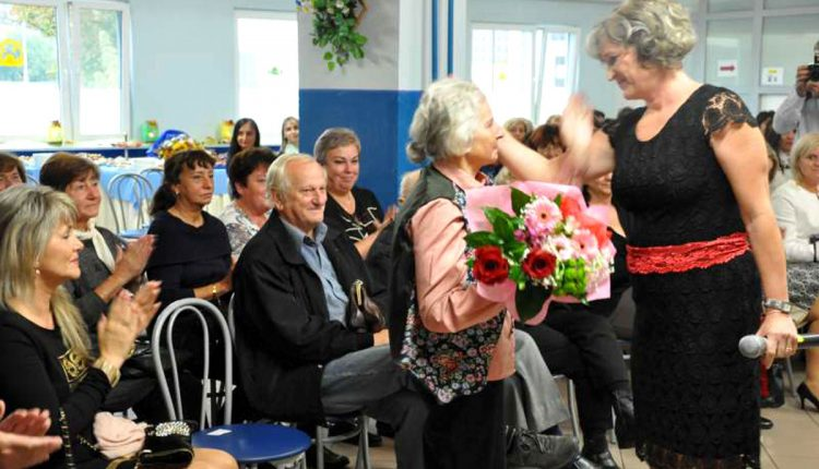Základná škola Gorazdova oslavovala 40. narodeniny