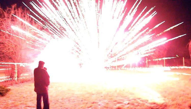 Hasiči varujú: pozor na zábavnú pyrotechniku
