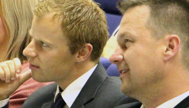 Púchovský primátor Rastislav Henek má opäť asistenta