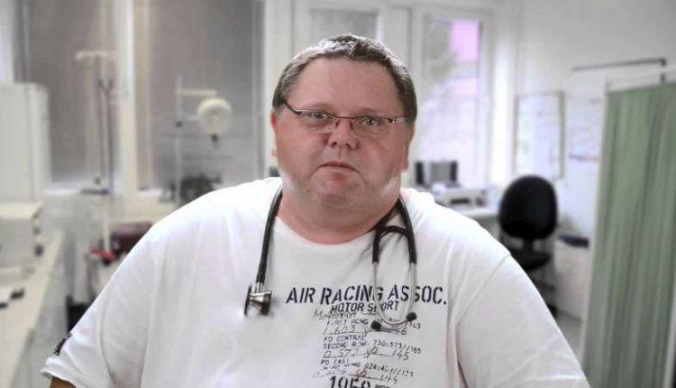 Lekárska služba prvej pomoci pre dospelých je v ohrození