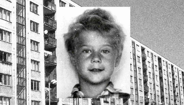 Staré krimi: Chlapec, ktorý sa stratil pri hre pred panelákom