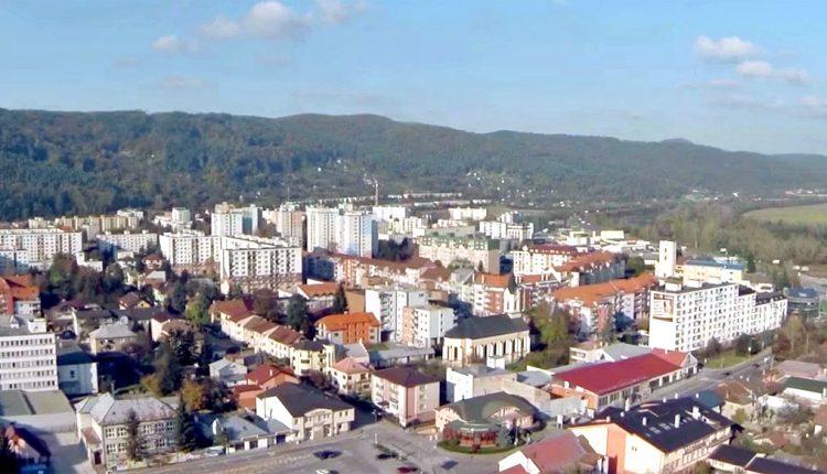 Púchov opäť neuspel v súťaži o najkrajšie mesto Slovenska