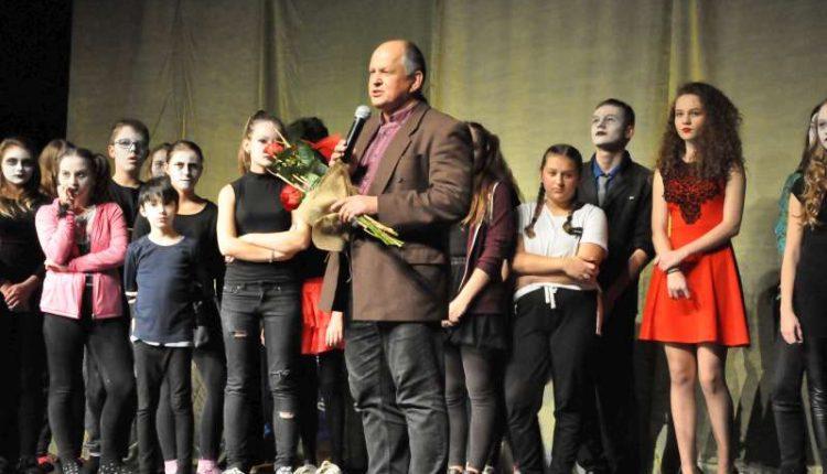 45 rokov divadelného súboru Ochotníček
