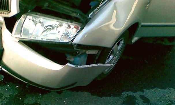 Nedeľná nočná dopravná nehoda v obci Dohňany