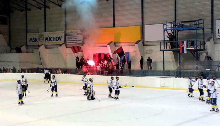 Úvodný zápas štvrťfinále sa hokejistom vydaril
