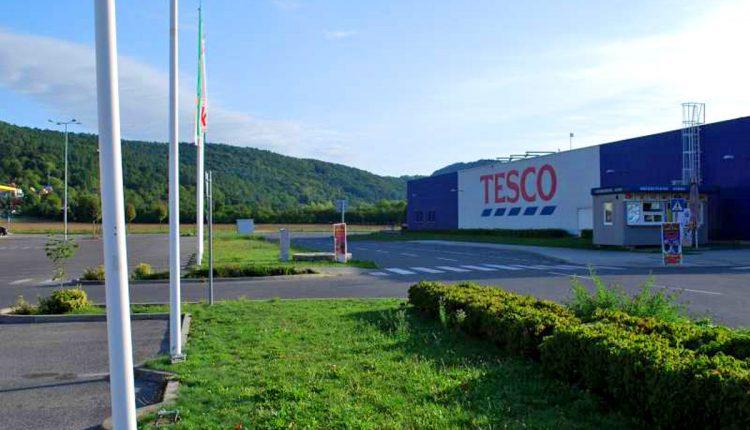 Za Tescom sa pripravuje výstavba nových bytov