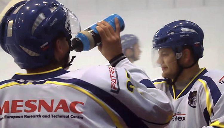 Tretie víťazstvo hokejistov MŠK Púchov v sezóne