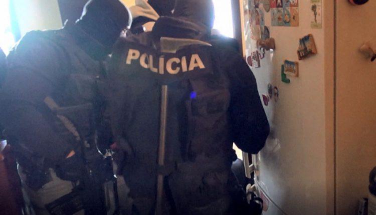Susedné okresy navštívila NAKA! Našli heroín za 13 000 €!