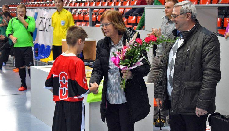 Memoriál bratov Šamánkovcov vyhral MŠK Žilina