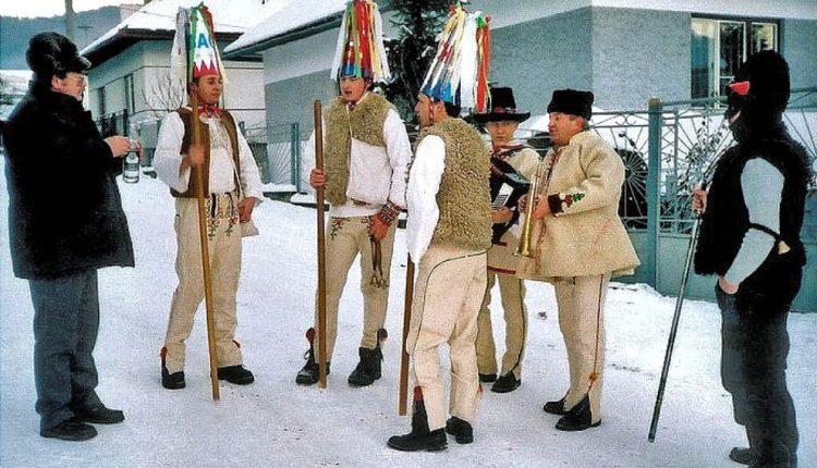 Predkresťanské slávnosti zimného slnovratu dnes nazývame Vianocami
