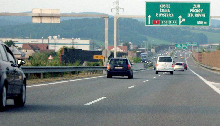 VODIČI POZOR: Na niekoľko hodín uzatvoria diaľnicu