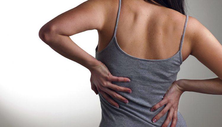 Reflexná terapia: Liečba dotykom 11. časť