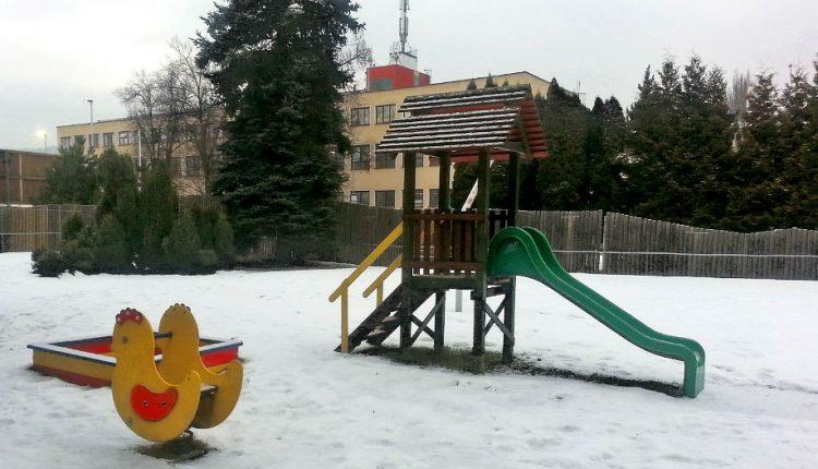 Mesto Púchov opäť usiluje o detské ihrisko Žihadielko