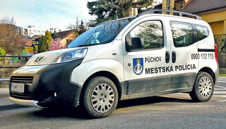 Mestskí policajti hľadajú nových spolupracovníkov