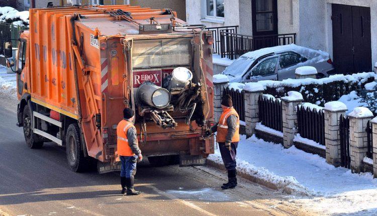 Vratka za odpad sa nekoná, podporení budú podnikatelia