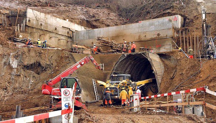 Z dôvodu modernizácie trate začnú dopravné obmedzenia
