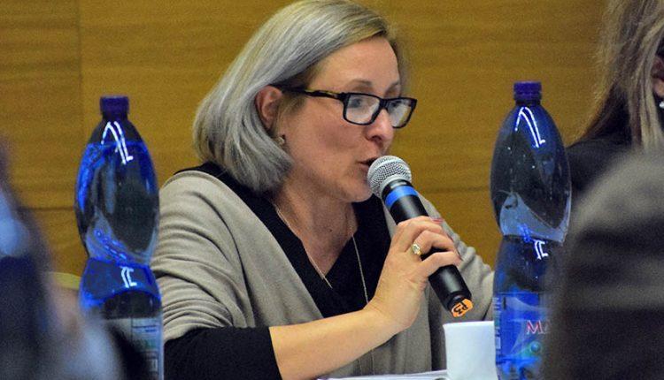 Šicová skončila vo funkcii vedúcej stavebného oddelenia