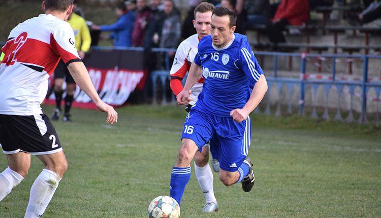 V Slovnaft Cupe MŠK Púchov a FK Beluša