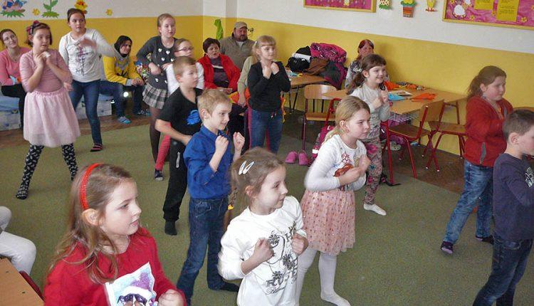 Deň otvorených dverí v ZŠ Slovanská Púchov očami návštevníka