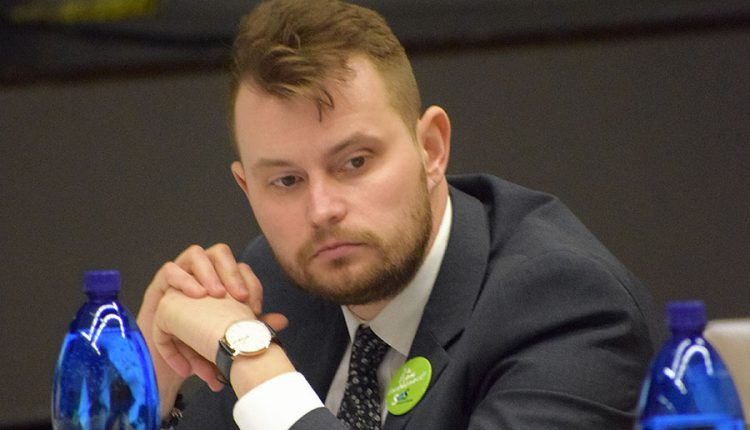 Morálka ide bokom – poslanec Ranik členom dozornej rady