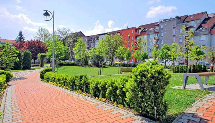 Štartuje súťaž o najkrajšie mesto Slovenska 2017