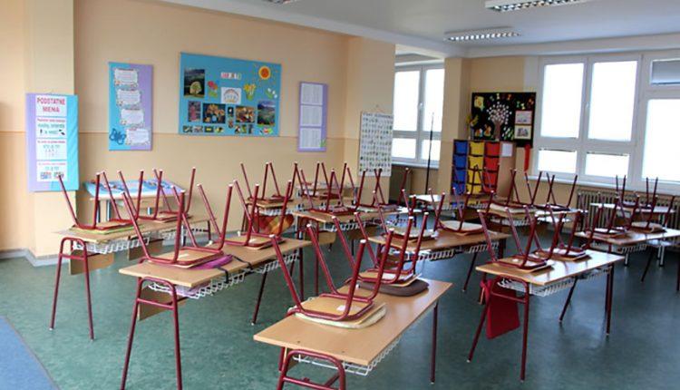 Sto materských a základných škôl chce využiť prostriedky z EÚ