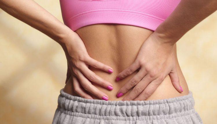Skúste sa zachrániť od operácie chrbtice