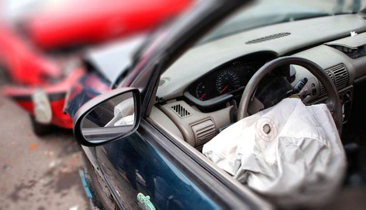 Dve dopravné nehody v priebehu jedného dňa