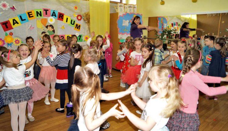 Tohtoročného Talentária sa zúčastnilo 37 detí