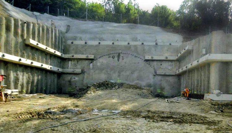 Tunel v Nimnici: Čoskoro sa začne s razením a odstrelmi!