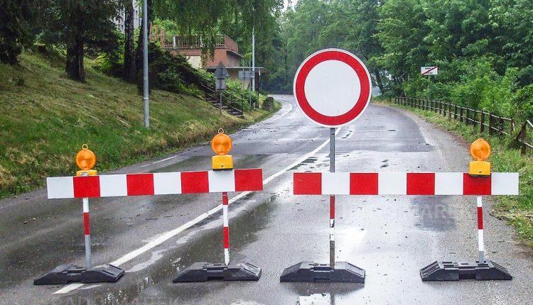 POZOR: Na víkendové dopravné obmedzenia v okrese Púchov