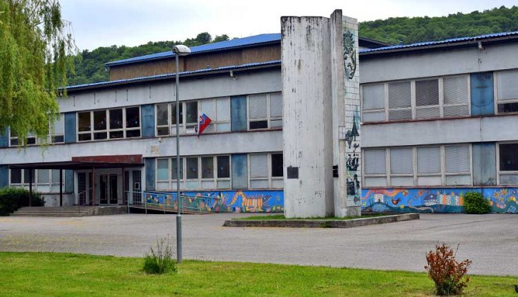 Na rekonštrukciu ZŠ Gorazdova sa podarilo nájsť dodávateľa