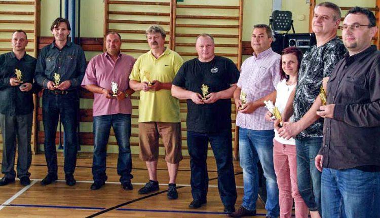 1. Volejbalový klub Púchov oslávil 20. výročie svojho vzniku!