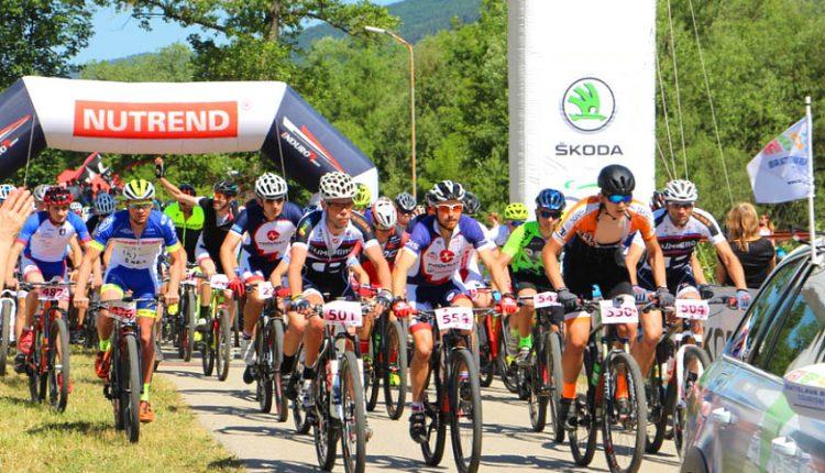 Dohňany privítali prvý ročník Škoda Trophy maratón