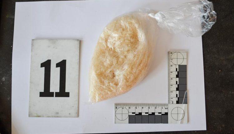Poriadny úlovok: Zaistili viac ako 2300 dávok drogy!