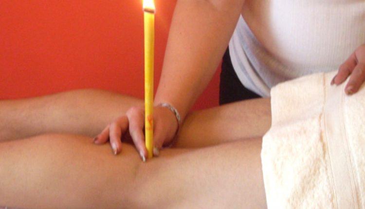 Terapia ušnými a telovými sviečkami – príklady z praxe III.