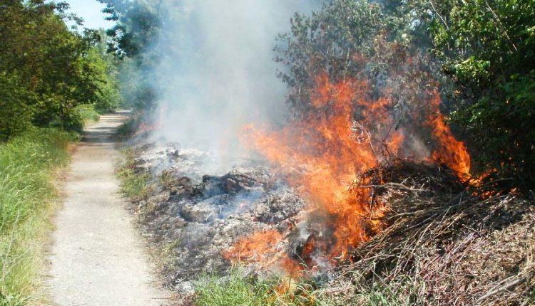 Hasiči vyhlásili čas zvýšeného nebezpečenstva vzniku požiarov