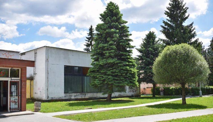 Na mieste bývalej výmenníkovej stanice by mohol vyrásť menší bytový dom