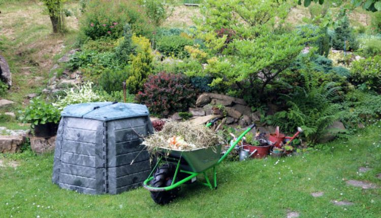 Dolnokočkovania predbehli Púchovčanov, kompostujú už v každom rodinnom dome