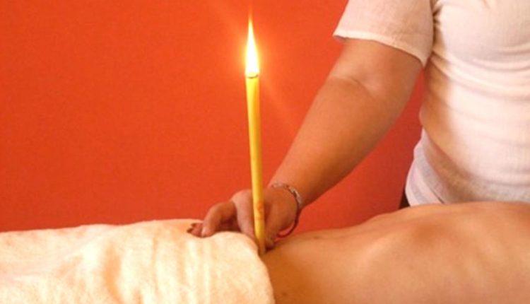 Terapia ušnými a telovými sviečkami – príklady z praxe