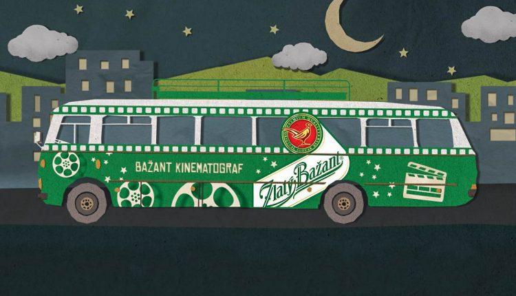Filmový autobus opäť zavíta aj do Púchova
