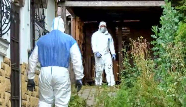 V obci Zliechov hľadali štyri mŕtve telá