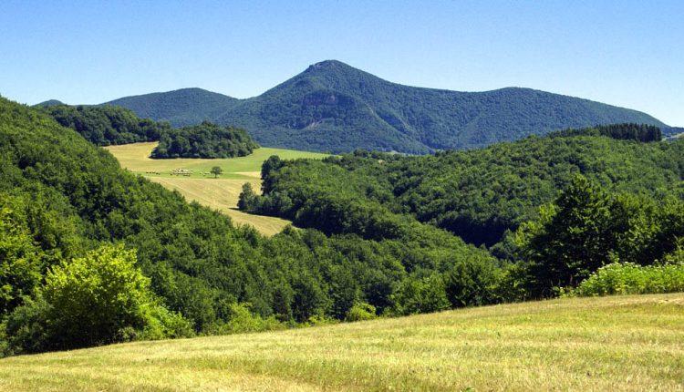 Zažite neopakovateľné výhľady z vrcholov skalných brál Strážova a Vápča