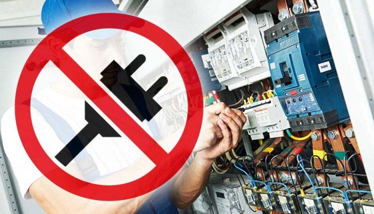 Viac ako 500 odberateľov zostane bez elektriny: Kedy a kde?