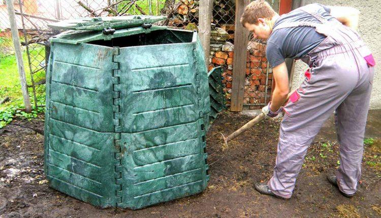 Biologicky rozložiteľný odpad už nemôže končiť v komunále