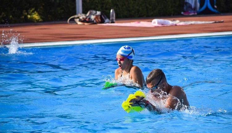 Plavci začali s letnou prípravou na novú sezónu