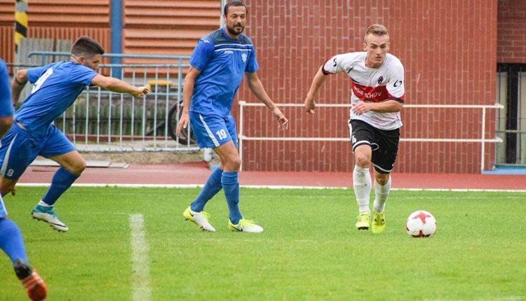 Šťastný ťah dubnického trénera, náhradník Janco strelil dva góly