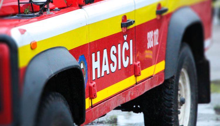 Púchovskí hasiči zasahovali aj na Vianoce